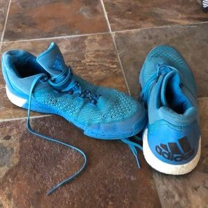 Adidas Basketball/Street Shoes